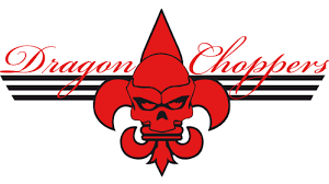 LOGO DRAGON CHOPPERS